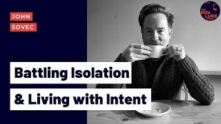 John Sovec - Marriage + Family Therapist (Season 2, Ep. 23)