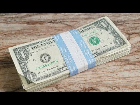 BUSCANDO Billetes Especiales EN VIVO!! 💰