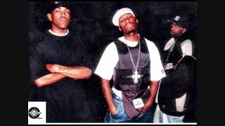 G-Unit ft UTP - Get That Money (RARE)