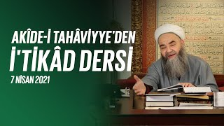 Akîde-i Tahâviyye'den İ'tikâd Dersi 1. Bölüm