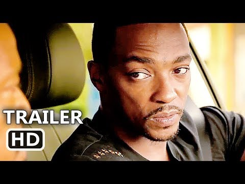 THE HATE U GIVE Official Trailer (2018) Anthony Mackie, Thriller Movie HD