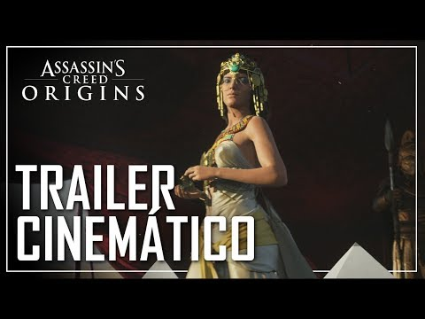 Trailer de Assassin's Creed: Origins