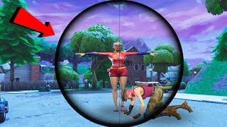0 1 SECOND* UNLUCKIEST PLAYER EVER! - Fortnite Funny Fails