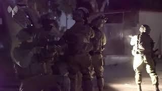 Dva zbývající teroristé z útěku z věznice Gilboa byli dopadeni