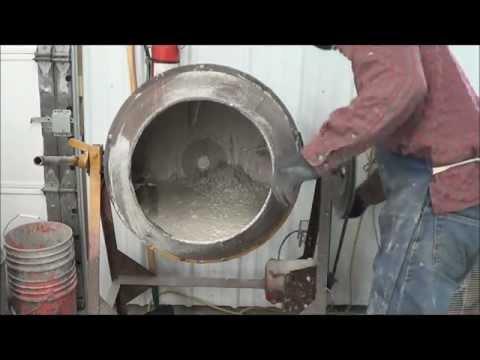 Ultra High Strength Concrete Countertop Mix