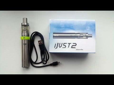 Электронная сигарета iJust 2