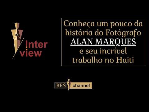 Conheça a história de sucesso do Fotógrafo e escritor Alan Marques