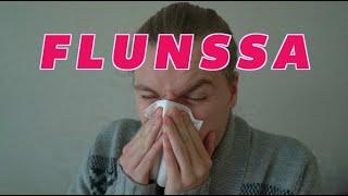 Flunssa | Korroosio