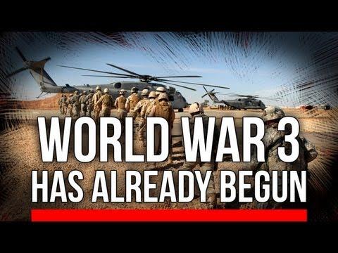 •· Free Streaming World War III