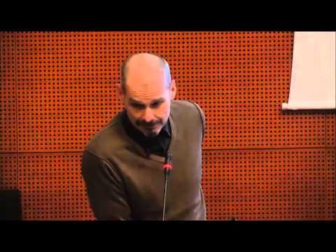 Intervento di Matteo Olivetti