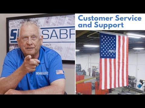 Customer Service and Supportvideo thumb