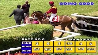 Ooty Races 22 May 2018