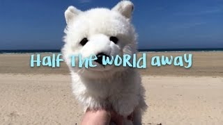 half the world away webkinz music video for foxykinz