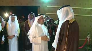 preview picture of video 'NWRC at Souq Okaz 2011: Prince of Makkah'