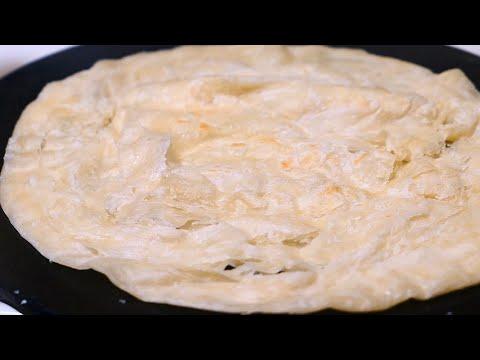 , title : 'PARATHA   Buss-up Shut Roti Recipe'