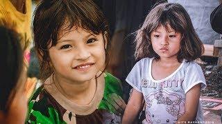 Bocah Korban Gempa Palu Miliki Ketegaran Luar Biasa: Jihan Tak Boleh Nangis Om, Nanti Allah Marah