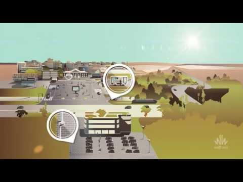 Wattway - The Colas Solar Road