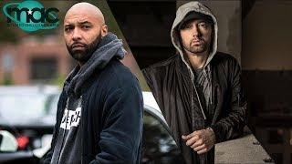 Joe Budden Shots Fired at Eminem