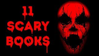 11 Scary Books That Wont Let You Sleep For Nights