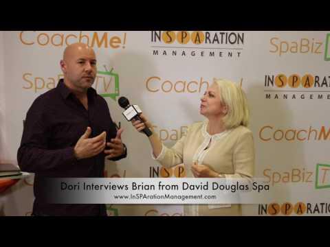Brian - David Douglas Spa