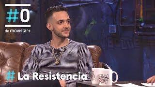 La Resistencia - Entrevista A C. Tangana   #laresistencia 23.04.2018
