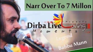 Naar By Babbu Maan In Dirba |2020