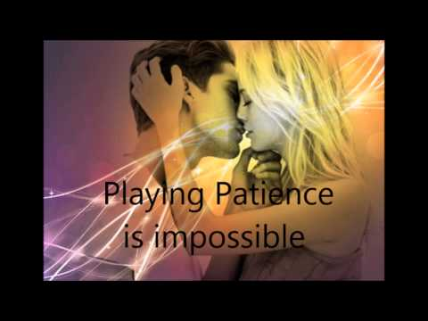 Playing Patience Trailer
