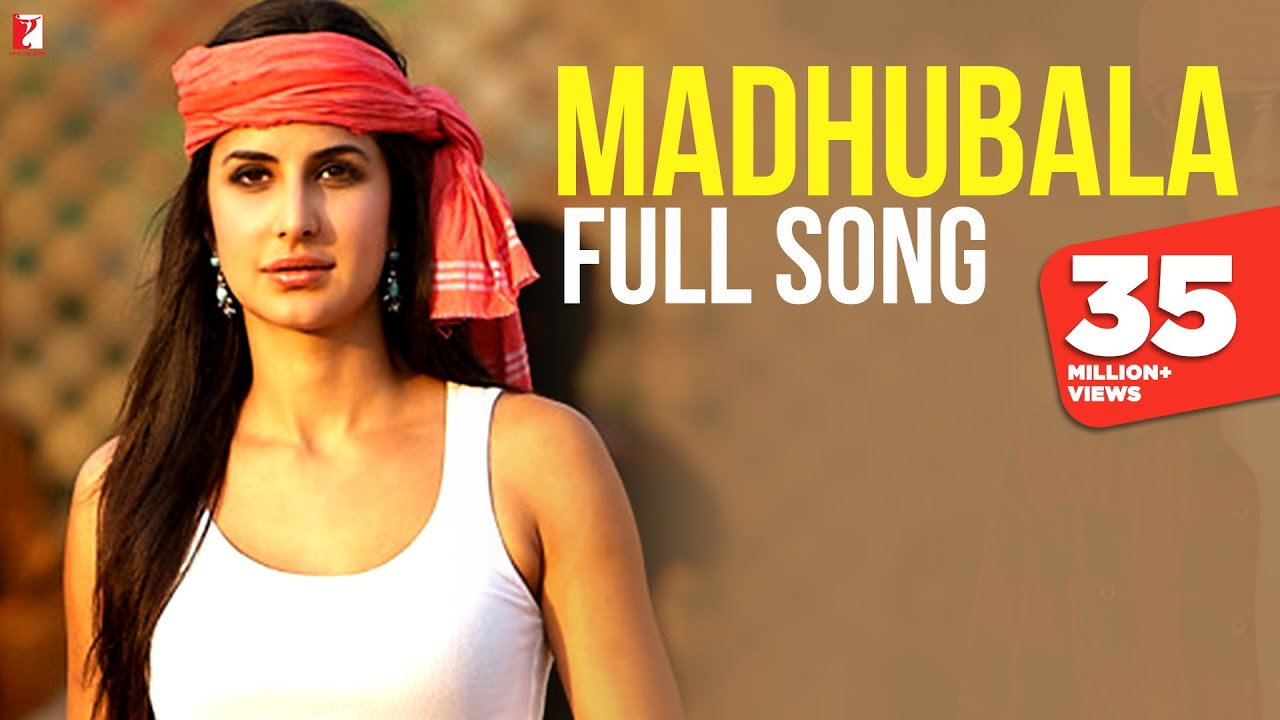 Madhubala Hindi lyrics