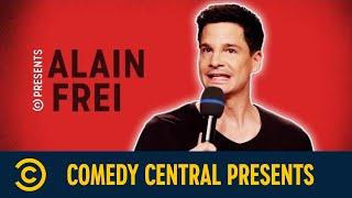 Comedy Central Presents: Alain Frei |S04E03 | Comedy Central Deutschland