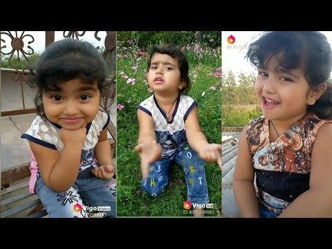 Star Saniya Ahmed ki new Best funny 😆 videos vigo hypstar