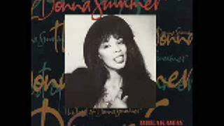 Donna Summer - Breakaway (Remix) (Full Version)