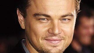 Ди Каприо в рекламе телефона/DiCaprio in advertising phone