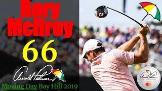 RORY MCILROY *EVERY SHOT 66 | ARNOLD PALMER INV. ROUND 3 2019