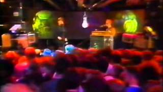 Yazoo - 02 In My Room  (Live on The Tube)
