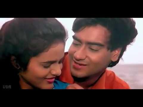 Dheere Dheere Pyaar Ko Lyrics Phool Aur Kaante Kumar Sanu Alka