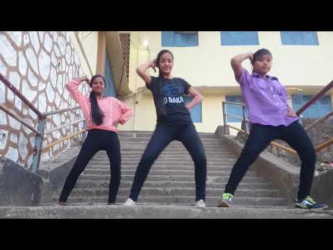 Jimikki Kammal choreographed by Kiran Gupta