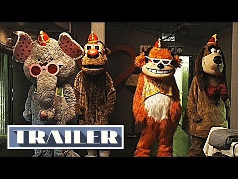 The Banana Splits Movie – Official HD Trailer – 2019