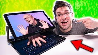 NAJLEPSZY Gamingowy Laptop za 20k PLN! 🤑