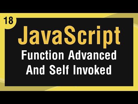 تعلم لغة JavaScript القائمة #1 الفديو #18