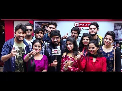 Boyhood (Tent + Surinder) Production || Audition || SMPAi