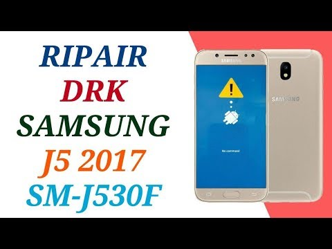 FLASH SAMSUNG J7 2017 SM-J730F ANDROID 7 0 / REV U2