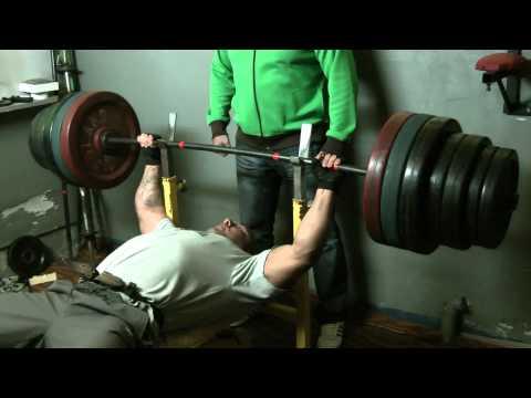 Technika ćwiczenia wszystkich grup mięśniowych