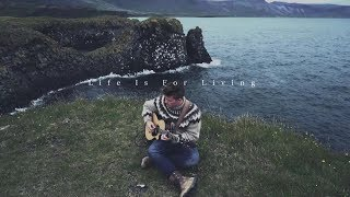 Coldplay - Life Is For Living (Acoustic Cover)