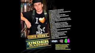 Stranger - Chris Webby