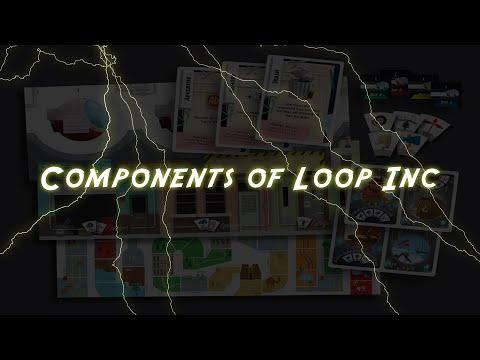 Würfel Reviews - Components Series with Ilja: Loop Inc
