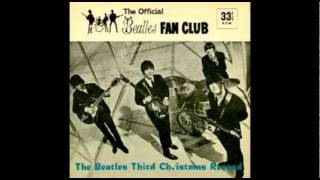 Beatles Christmas 1965 - The Beatles Third Christmas Record