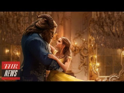 mp4 Beauty And The Beast Grossing, download Beauty And The Beast Grossing video klip Beauty And The Beast Grossing