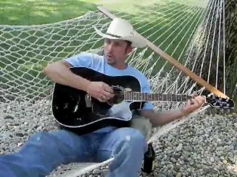 "Ryan Caudill and the Country KrossRoads Band - ""Riding with the Boys"""