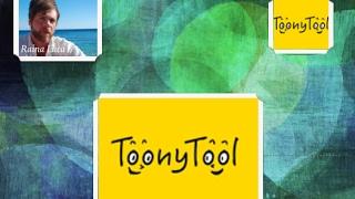 App per prof #38 TOONYTOOL (Fumetti online)