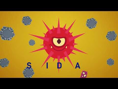 8. Cuida tu Cuerpo, Cuida tu Futuro: ITS y VIH